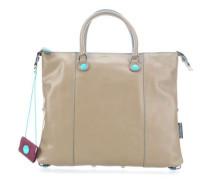 Basic G3 M Handtasche taupe