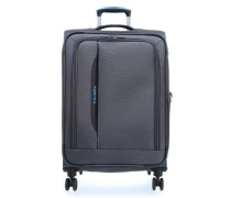 CrossLite 4-Rollen Trolley anthrazit 77