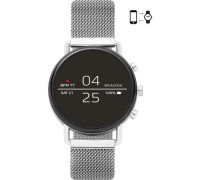 Connected Falster Smartwatch silber