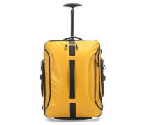 Paradiver Light Rollenreisetasche gelb 55 cm