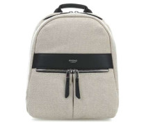 Mayfair Beauchamp Mini Laptop-Rucksack 10″ beige