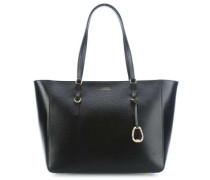 Bennington Shopper schwarz