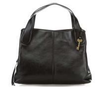 Maya Handtasche schwarz