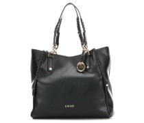 Fantastica Handtasche schwarz