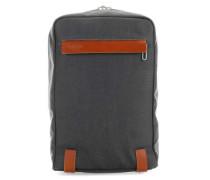 Transit Pickzip Laptop-Rucksack 13″ grau