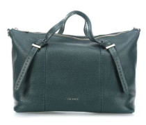 Oellie Handtasche dunkelgrün