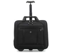Werks Traveler 6.0 Pilotenkoffer 16″ schwarz