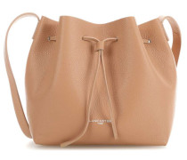 Foulonné Bucket bag beige