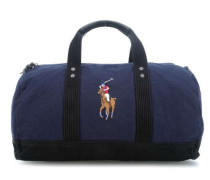 Signature Pony Player Weekender navy 50 cm