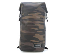 Cyclone 32 Rolltop Rucksack camouflage