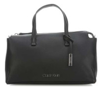Stitch Handtasche schwarz