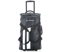 Rotuma 65 Rollenreisetasche schwarz