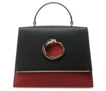 Class Michelle Handtasche rot/schwarz