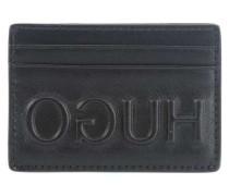Bolster Kreditkartenetui schwarz