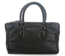 Georgia Handtasche schwarz
