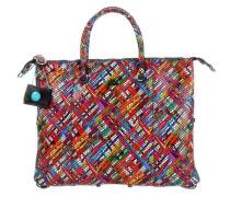 Black G3 M Handtasche mehrfarbig