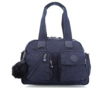 Basic Plus Defea Up Handtasche dunkelblau