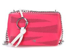 Class #CityZebra Schultertasche pink