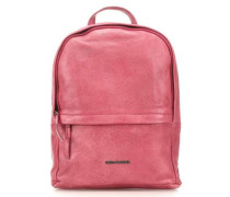 Knapsack Rucksack pink