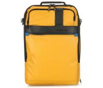 Ator L Laptop-Rucksack 15.6″ gelb
