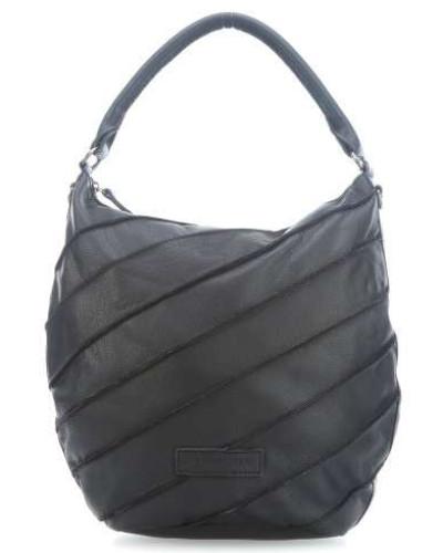 FREDsBRUDER Damen Typhoon Beuteltasche schwarz 100% Garantiert gHS92Sh