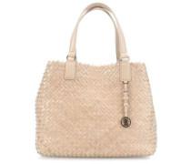Iris Handtasche beige