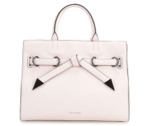 K/Rocky Bow Handtasche rosa