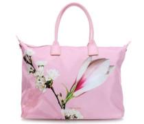 Abbeey Shopper rosa