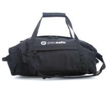 Duffelsafe AT45 Reisetasche schwarz 55 cm