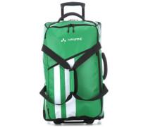Rotuma 90 Rollenreisetasche grün