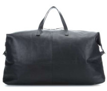 Leather Classics Damien Weekender schwarz 56 cm