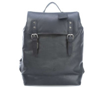 Newport Laptop-Rucksack 15″ schwarz