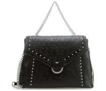 Florentine Handtasche schwarz