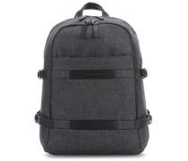 Laptop-Rucksack 15″ grau