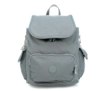 Basic City Pack S Rucksack grau