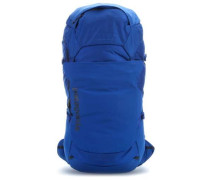 Nine Trails L 36L Rucksack 13″ blau