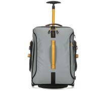 Paradiver Light Rollenreisetasche hellgrau