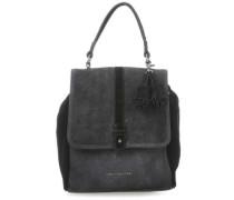 Jumper Handtasche schwarz