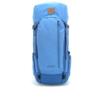 Abisko Friluft 35 Wanderrucksack blau
