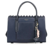Liverpool Street Handtasche dunkelblau
