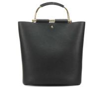 Enfield Leyton Handtasche schwarz