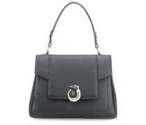Lovy Icon Handtasche schwarz
