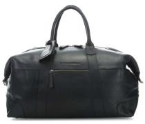 Portsmouth Reisetasche schwarz