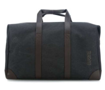 Punch Casual 717 Weekender schwarz 48 cm