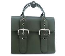 Alex Handtasche dunkelgrün