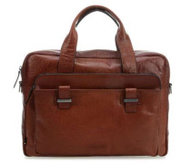 Sutton Aktentasche 15″ cognac