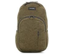 Campus Premium 28 Rucksack 15″ olivgrün