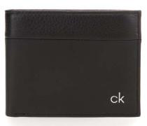 CK Direct Geldbörse schwarz
