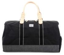 Offset Novel Reisetasche schwarz 52 cm