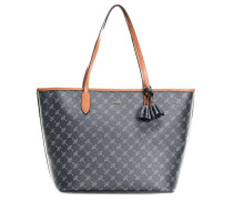 Cortina Lara Shopper dunkelblau